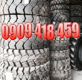 Lốp xe xúc lật 17.5-25 tại tphcm