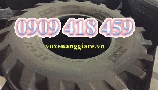 Vỏ xe xúc 15.5/60-18, yếm xe xúc 15.5/60-18 giá rẻ tại Tp. HCM